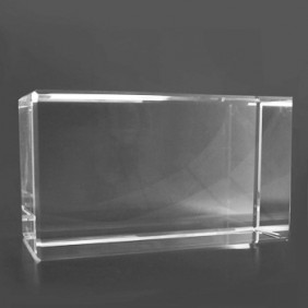 Crystal Award R20-B - Trophy Land