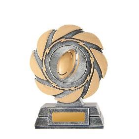 N R L Trophy R21-1710 - Trophy Land