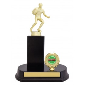 N R L Trophy RL0017 - Trophy Land