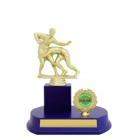 N R L Trophy RL0048 - Trophy Land