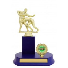 N R L Trophy RL0049 - Trophy Land