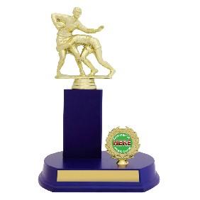 N R L Trophy RL0050 - Trophy Land