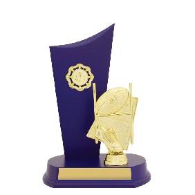 N R L Trophy RL0052 - Trophy Land