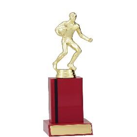 N R L Trophy RL0065 - Trophy Land