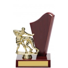 N R L Trophy RL0076 - Trophy Land
