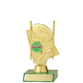 N R L Trophy RL0089 - Trophy Land