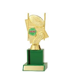 N R L Trophy RL0090 - Trophy Land