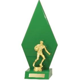 N R L Trophy RL0095 - Trophy Land