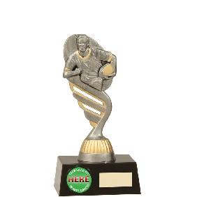 N R L Trophy RL0106 - Trophy Land