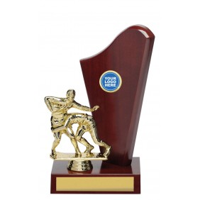 N R L Trophy RL1127 - Trophy Land