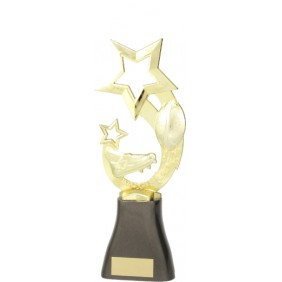 Football Trophy RL401 - Trophy Land