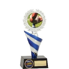 Football Trophy RL417 - Trophy Land