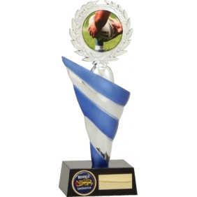 Football Trophy RL419 - Trophy Land