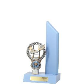 Football Trophy RL421 - Trophy Land