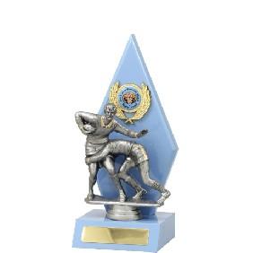 Football Trophy RL427 - Trophy Land