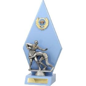 Football Trophy RL429 - Trophy Land