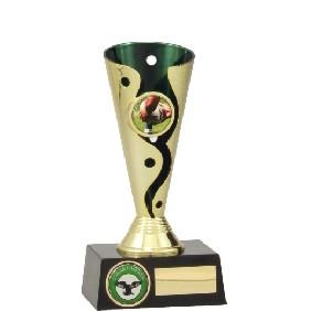 Football Trophy RL430 - Trophy Land