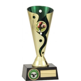 Football Trophy RL431 - Trophy Land