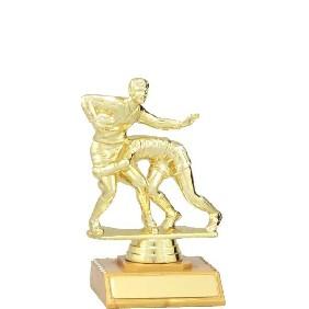 Football Trophy RL433 - Trophy Land
