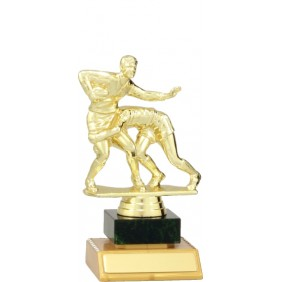 Football Trophy RL434 - Trophy Land