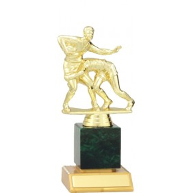 Football Trophy RL435 - Trophy Land