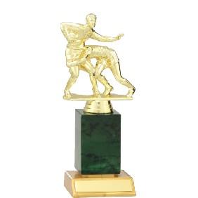 Football Trophy RL436 - Trophy Land