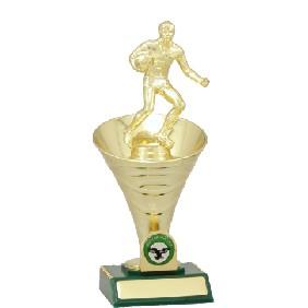 Football Trophy RL438 - Trophy Land