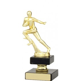 Football Trophy RL441 - Trophy Land