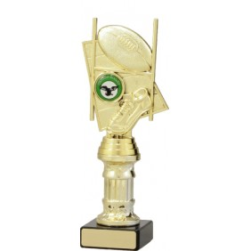 Football Trophy RL445 - Trophy Land