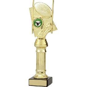 Football Trophy RL446 - Trophy Land