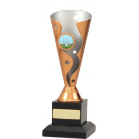 Football Trophy RL448 - Trophy Land
