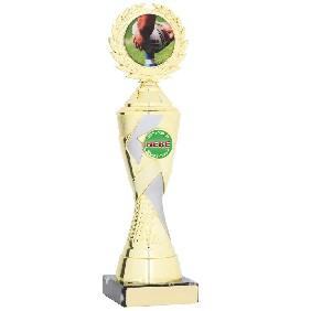 Football Trophy RL611 - Trophy Land