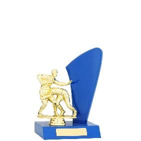 Football Trophy RL623 - Trophy Land