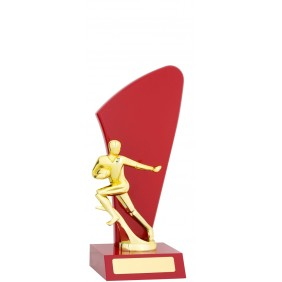 Football Trophy RL646 - Trophy Land