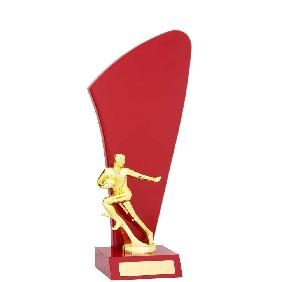 Football Trophy RL648 - Trophy Land