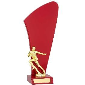 Football Trophy RL649 - Trophy Land