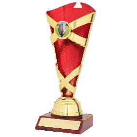 Football Trophy RL651 - Trophy Land