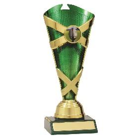 Football Trophy RL663 - Trophy Land