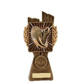 Football Trophy RL7002 - Trophy Land