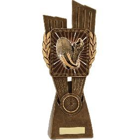 Football Trophy RL7004 - Trophy Land
