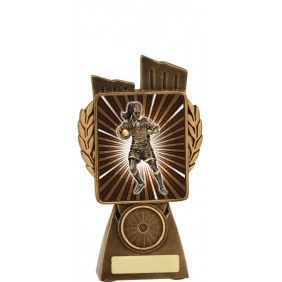 Football Trophy RL7005 - Trophy Land