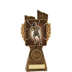 Football Trophy RL7006 - Trophy Land