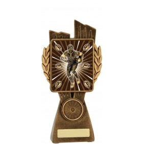 Football Trophy RL7010 - Trophy Land