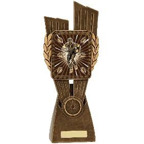 Football Trophy RL7012 - Trophy Land