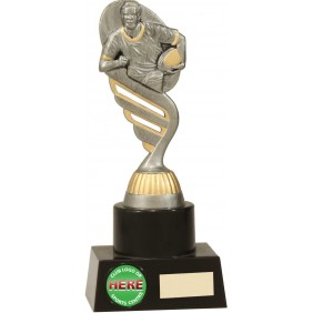 Football Trophy RL7024 - Trophy Land
