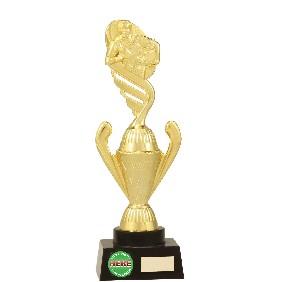 Football Trophy RL7026 - Trophy Land