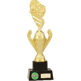 Football Trophy RL7027 - Trophy Land