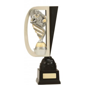 Football Trophy RL7029 - Trophy Land