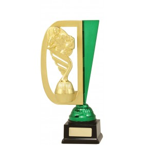 Football Trophy RL7064 - Trophy Land