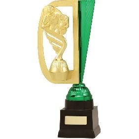 Football Trophy RL7066 - Trophy Land